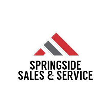 Springside Sales & Service logo