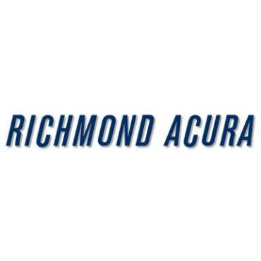 Richmond Acura PROFILE.logo