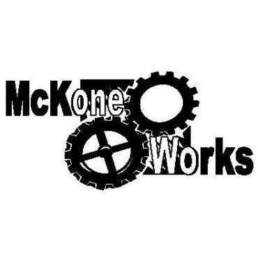 McKone Works Inc. logo