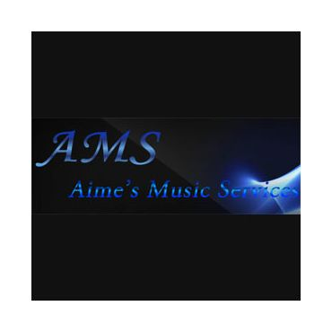 Aime's Music Services logo