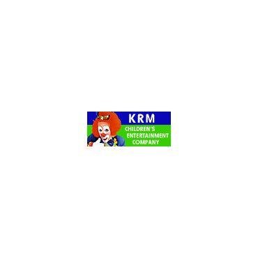 Kids Party Entertainers Toronto PROFILE.logo