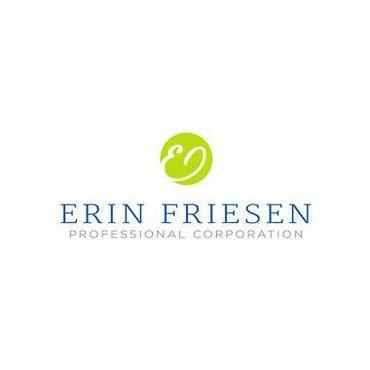 Erin Friesen Professional Corporation logo
