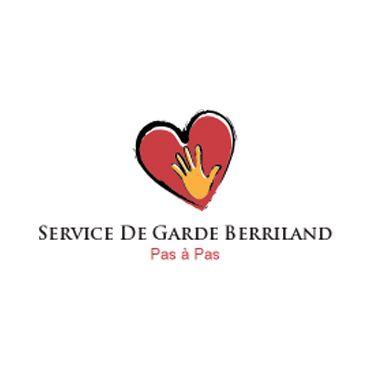 Service De Garde Berriland/Pas à Pas PROFILE.logo