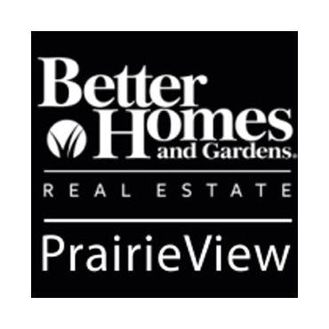 Meigan Wilhelm - Better Homes and Garden Real Estate Prairie View logo