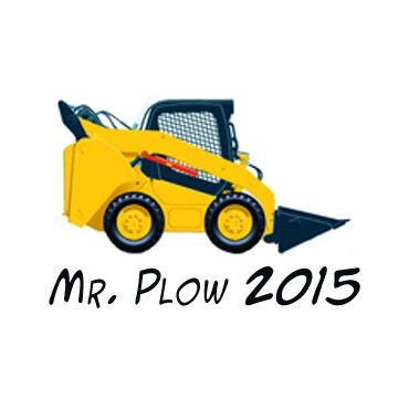 Mr. Plow 2015 logo