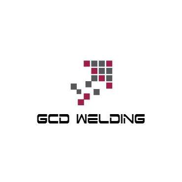 GCD Welding logo