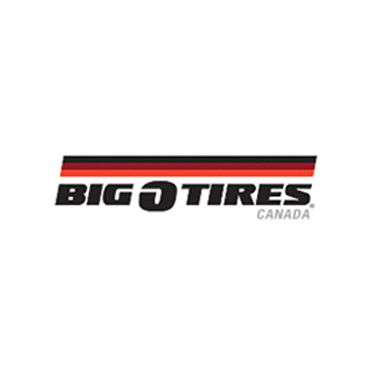 Big O Tires and Auto Service Centres logo