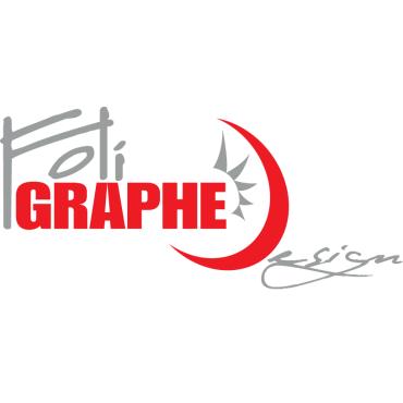 Foligraphe Design logo
