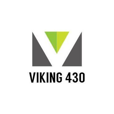 Viking 430 PROFILE.logo