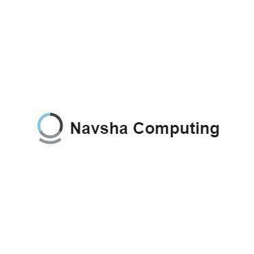 Navsha Computing PROFILE.logo