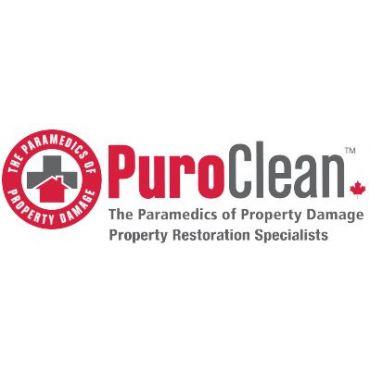 Puroclean Property Restoration Specialists logo