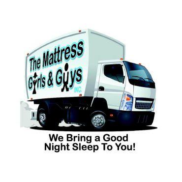 The Mattress Girls & Guys PROFILE.logo
