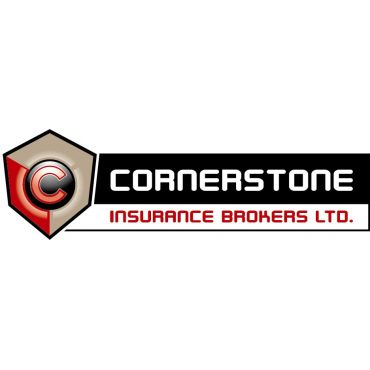 Cornerstone Insurance Brokers logo