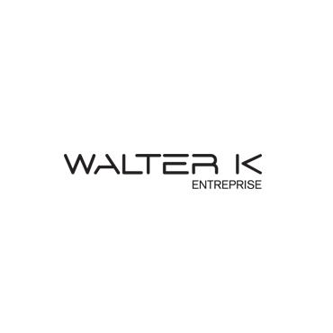 Walter K Enterprise Inc. logo