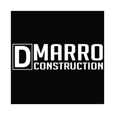DMARRO Construction logo