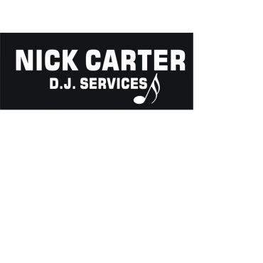 Nick Carter DJ Services PROFILE.logo