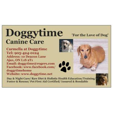Doggytime PROFILE.logo