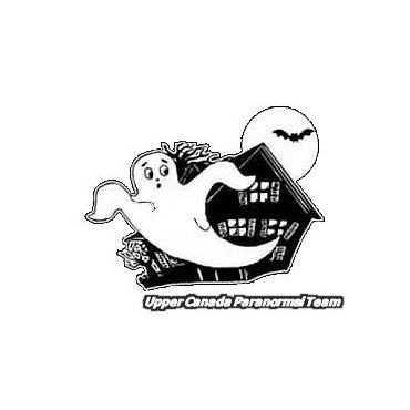 Upper Canada Paranormal Team PROFILE.logo