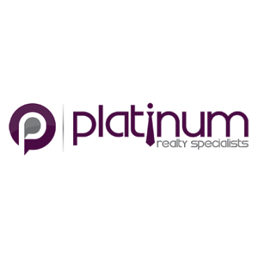 Platinum Realty Specialists PROFILE.logo