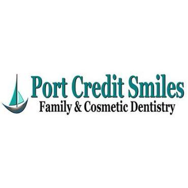 Port Credit Smiles 12540373 PROFILE.logo