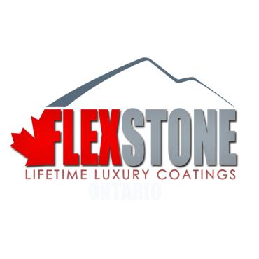 Flexstone Ontario logo