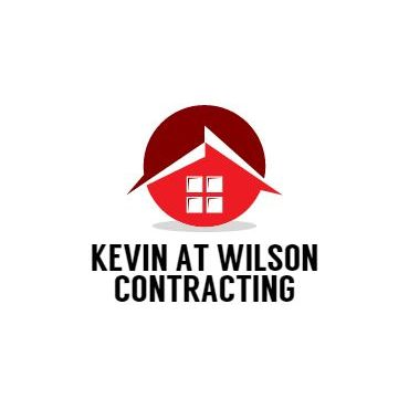 Kevin at Wilson Contracting logo
