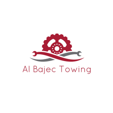 Al Bajec Towing logo