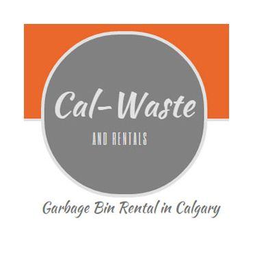 Cal-Waste & Rentals PROFILE.logo