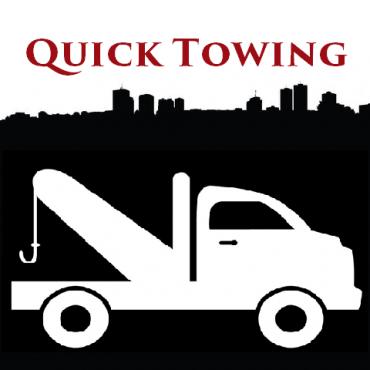 Quick Towing PROFILE.logo