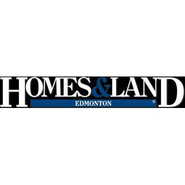 Homes And Land Edmonton logo