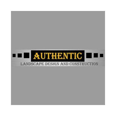 Authentic Landscaping PROFILE.logo
