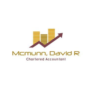 McMunn, David R Chartered Accountant PROFILE.logo