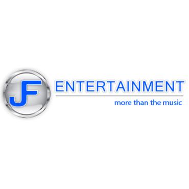 JF Entertainment logo