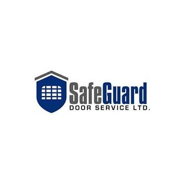 SafeGuard Door Service logo