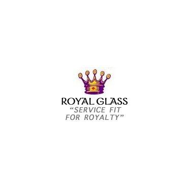 Royal Glass PROFILE.logo
