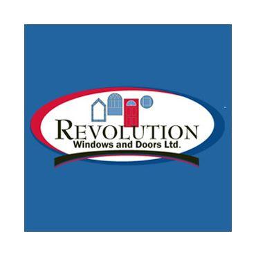 Revolution Windows and Doors Ltd PROFILE.logo