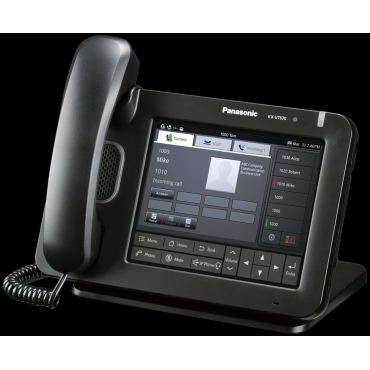 Telephone and Voice mail systems