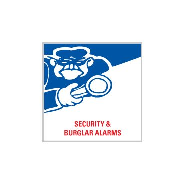 Security Alarms and Alarm monitoring