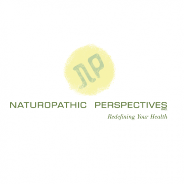 Naturopathic Perspectives logo