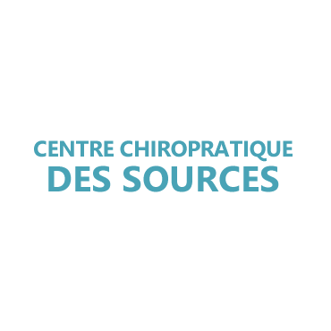 Centre Chiropratique Des Sources PROFILE.logo