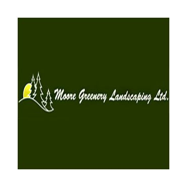 Moore Greenery Landscaping Ltd logo
