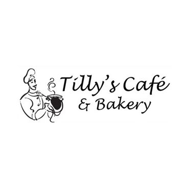 Tilly's Cafe And Bakery PROFILE.logo