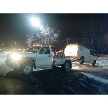 Quick, easy and honest towing in Calgary