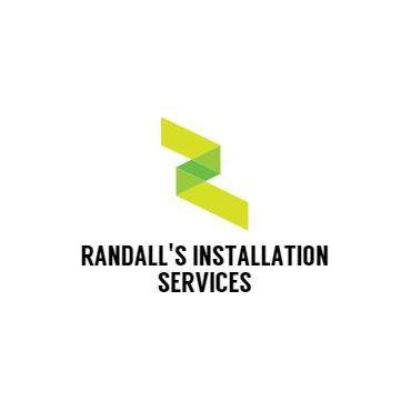 Randall's Installation Services PROFILE.logo