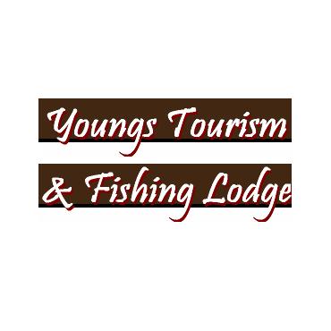 Youngs Tourism & Fishing Lodge logo