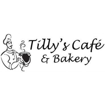 Tilly's Cafe & Bakery PROFILE.logo