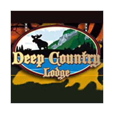 Deep Country Lodge logo