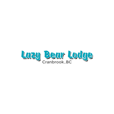 Lazy Bear Lodge logo
