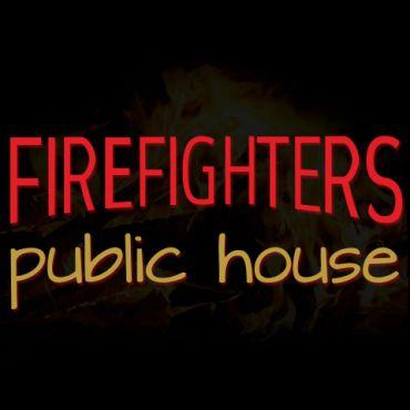 Firefighters' Public House PROFILE.logo