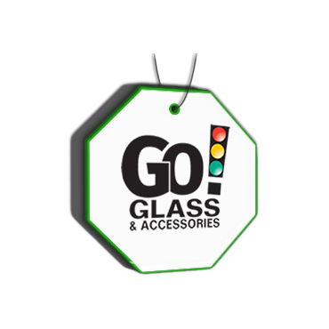 Go Glass And Accessories logo